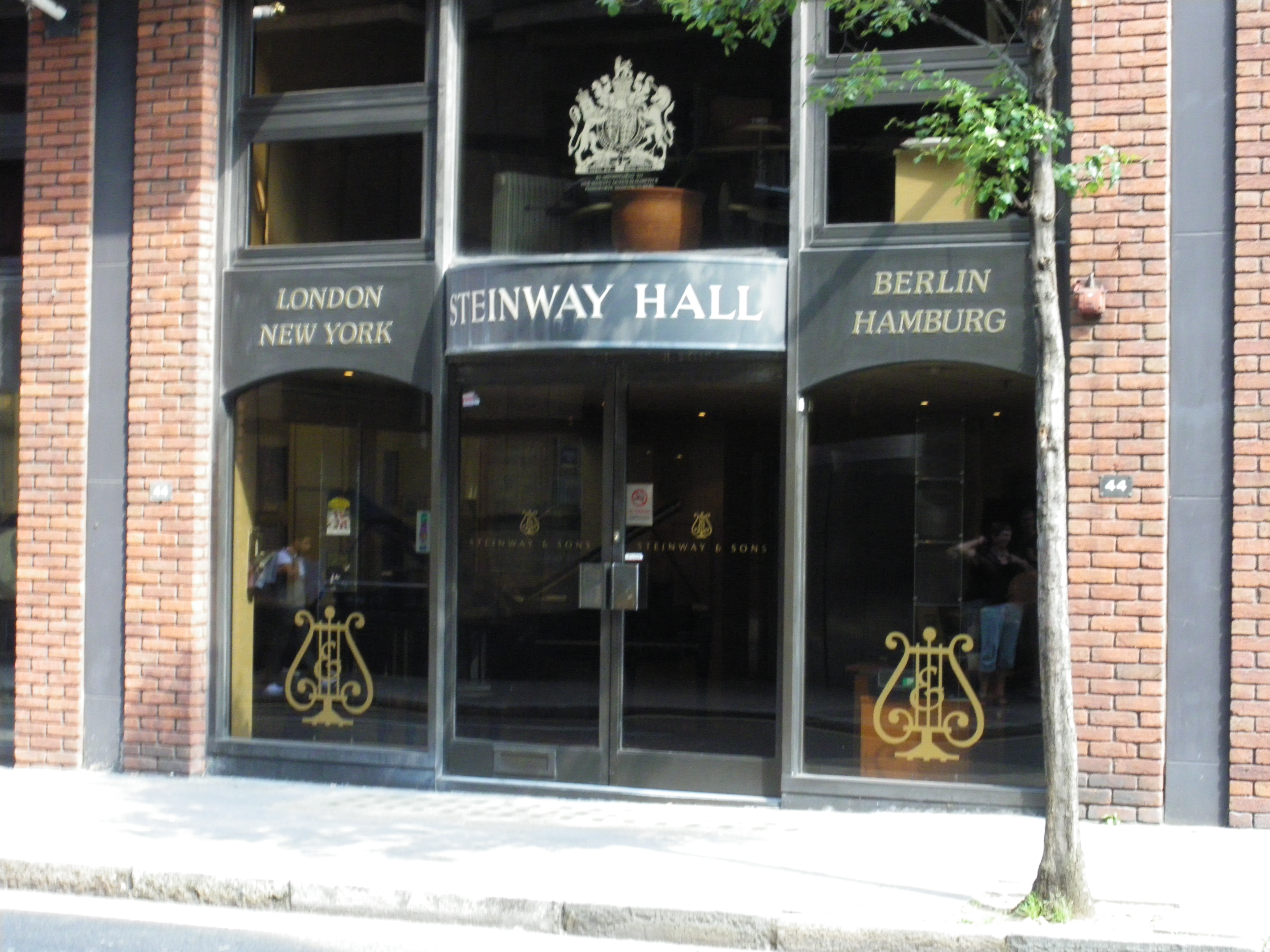 steinway hall   london Hentai vs Nordvargr   Semen