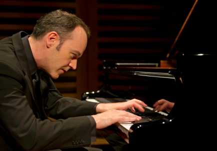 Leon McCawley (Photo credit: Clive Barda)