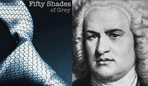 Bach 50 shades