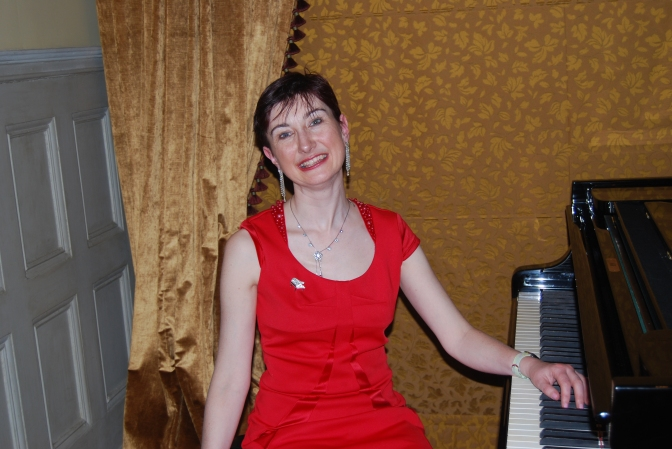 pianist Anne Shingler