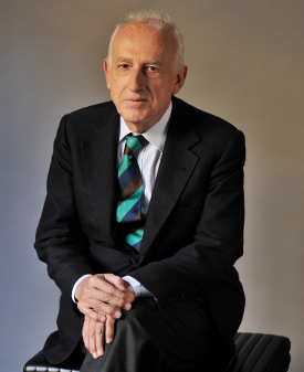 Maurizio Pollini (© Cosimo Filippini)