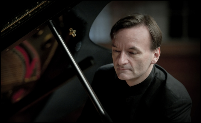 Meet the Artist……Stephen Hough, CBE