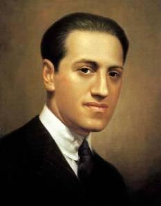 George Gershwin