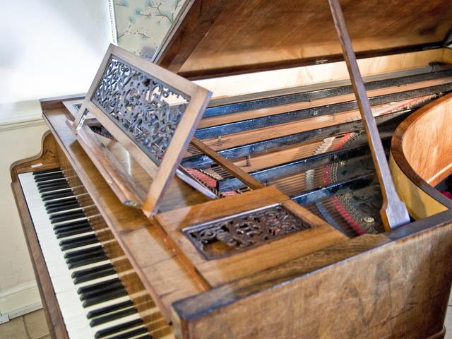 The Erard Project – Piano Rescue! Save this historic piano