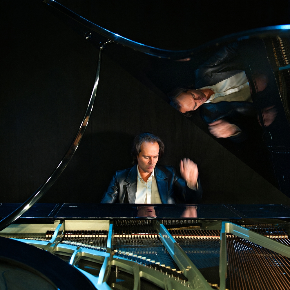 New Boganyi Piano launched today - meet its creator here (1/2)