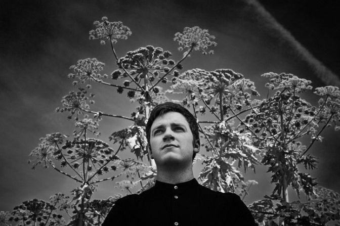 A lunchtime premiere: Richard Uttley at St John's Smith Square