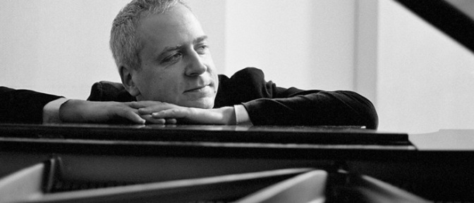 Proms Chamber Music 6: Jeremy Denk brings darkness and light to Cadogan Hall