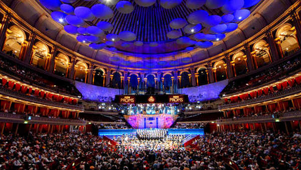 Don't bash the Proms – because they're great
