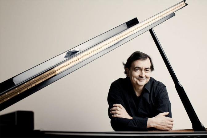 Exhilarating & Engrossing Messiaen by Pierre-Laurent Aimard at Milton Court