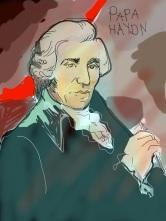 Roman Rabinovich - Papa Haydn