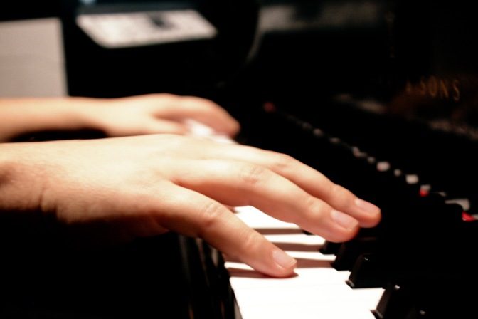 Pianissimi! An exciting new course for adult pianists