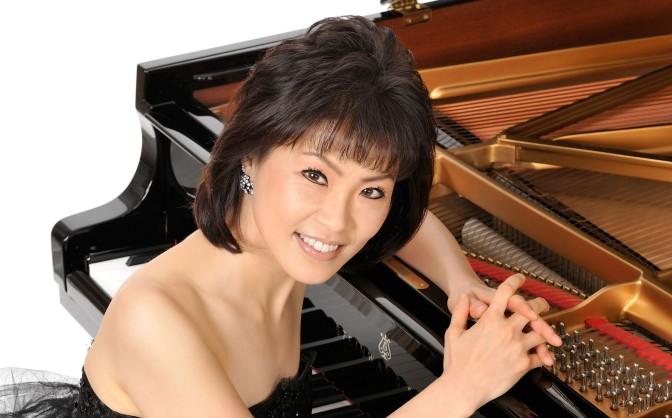 Meet the Artist…..Noriko Ogawa