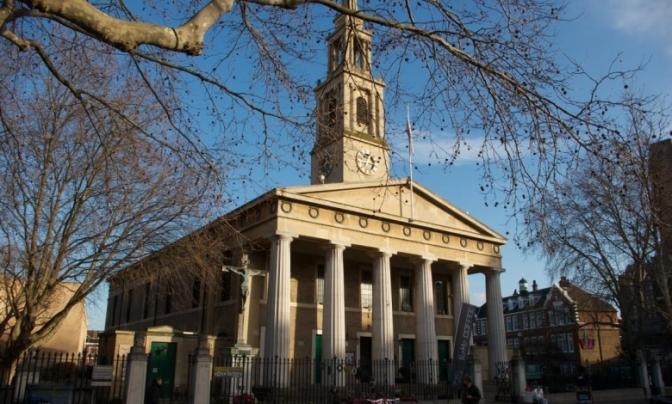 st_johns_church_waterloo_-_front_in_winter