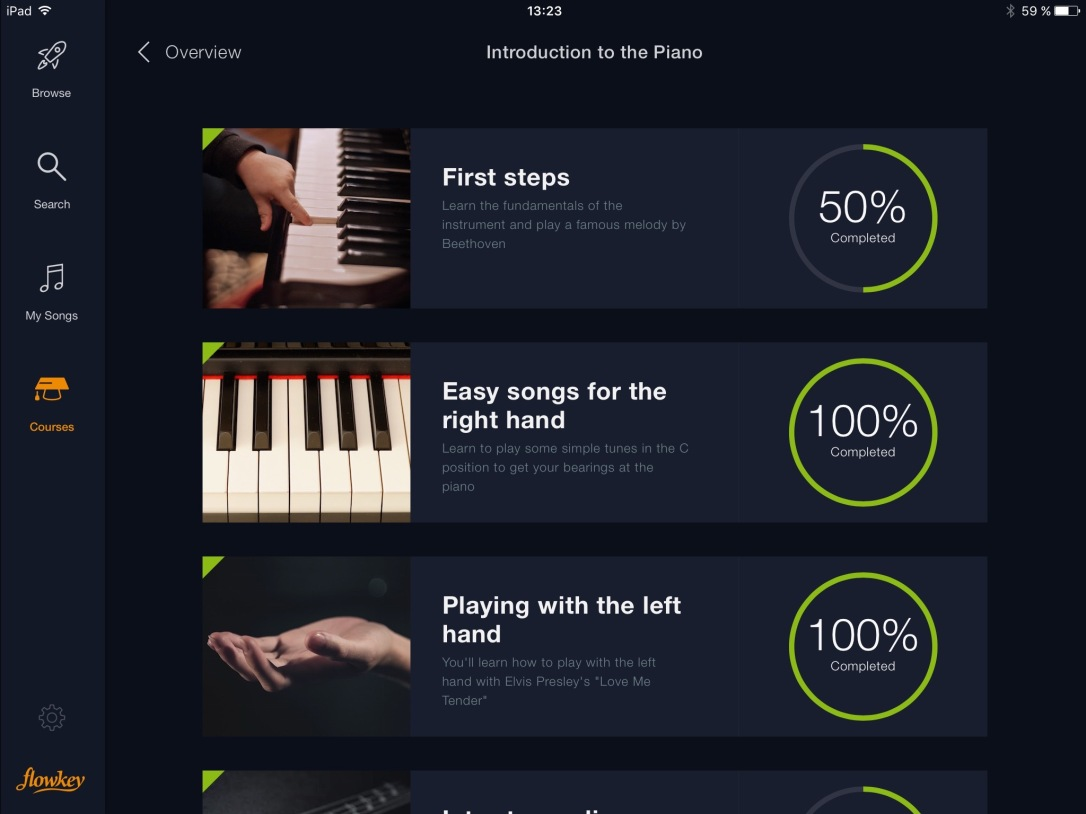 flowkey-piano-courses