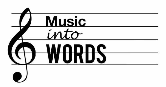 Music Into Words – writing about classical music event