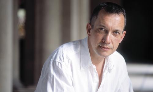 Meet the Artist……Jonathan Dove, composer