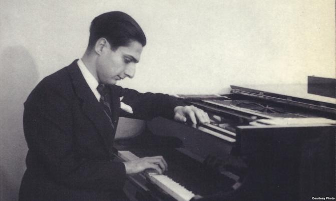 """Music in its purest form"" – Remembering Dinu Lipatti"