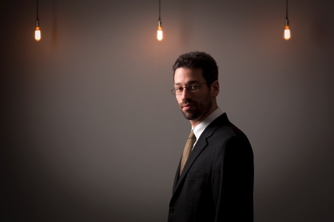 Meet the Artist……Jonathan Biss, pianist