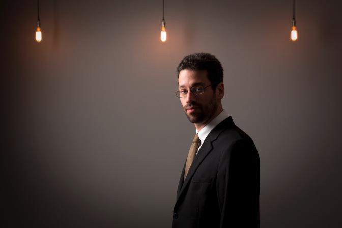 Meet the Artist……Jonathan Biss, pianist
