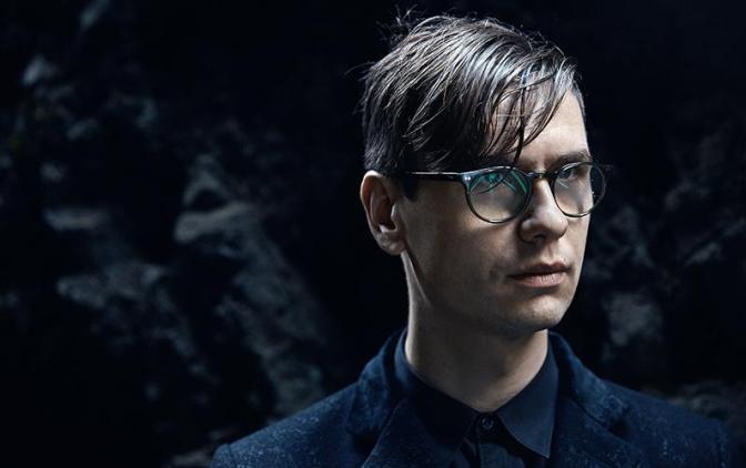 Meet the Artist……Vikingur Olafsson, pianist