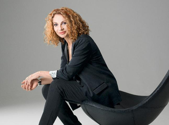 Meet the Artist……Joanna Macgregor, pianist