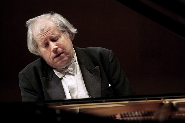 Grigory Sokolov – giant of the piano