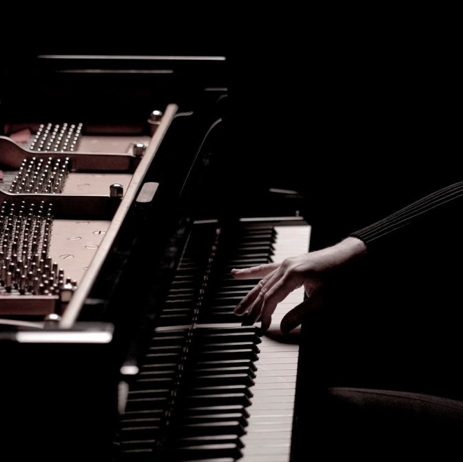 Virtuoso Pianists – a playlist for IDAGIO