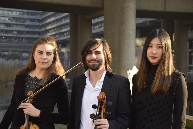 Quality chamber music in the heart of Kingston