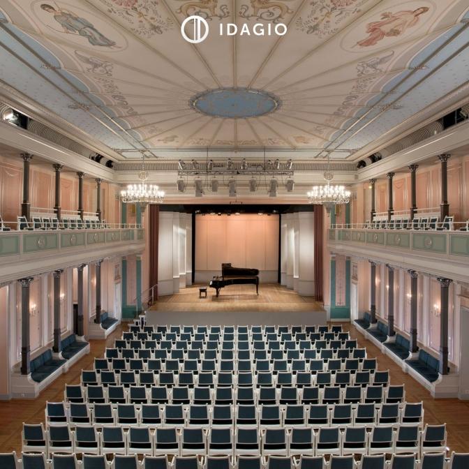 The Art of the Piano Etude – a playlist for IDAGIO