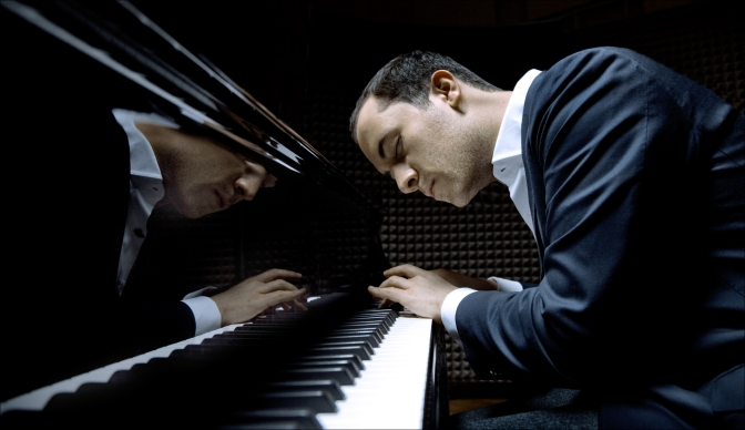 Shock and Awe: Igor Levit at Wigmore Hall