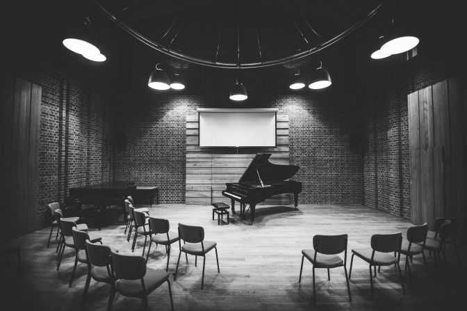 Eralys Fernandez Piano Masterclass weekend, 6-8 April 2018