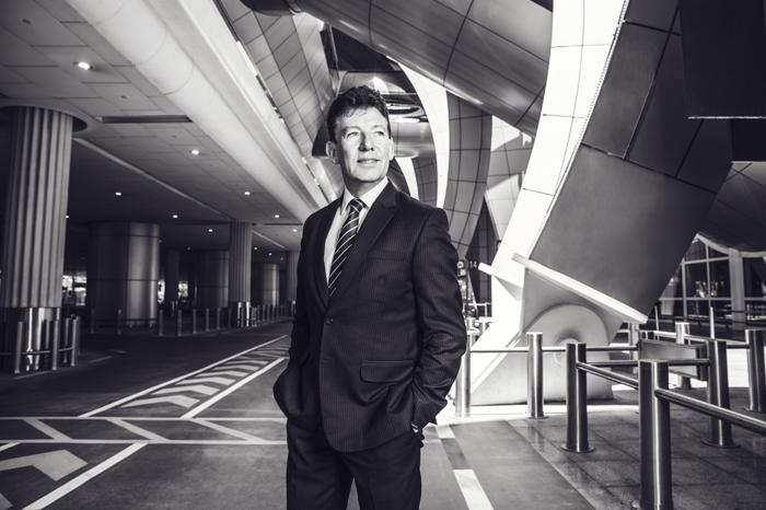 Meet the Artist…… Paul Griffiths, organist