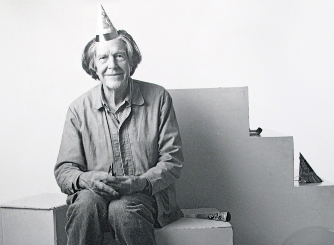 Untouchable Numbers – John Cage at 105
