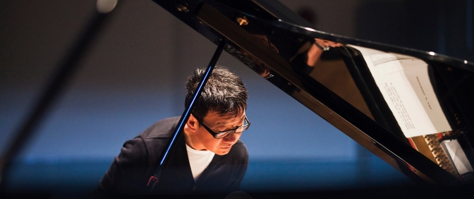 Meet the Artist……Melvyn Tan, pianist