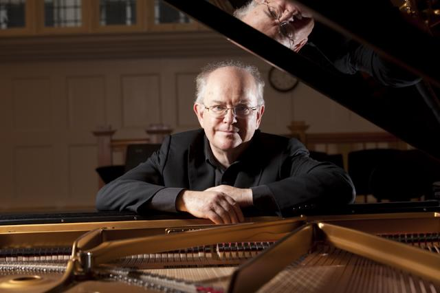 Julian Jacobson – 70th Birthday Concert Series