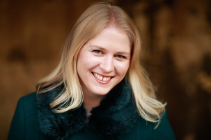 Gwenllian Lyr (photo: Ben Ealovega)