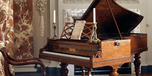 1848 Pleyel (Cobbe Collection)