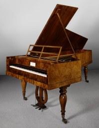 Conrad Graf fortepiano