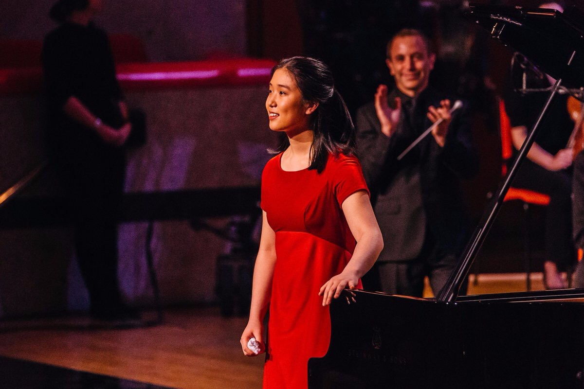 Pianist of quiet poise wins BBC Young Musician 2018