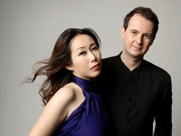 Piano 4 Hands premieres 'Airs of the Seasons'