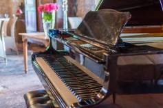 Le Vert Maroux (location of James Lisney's piano courses)