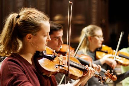 Seraphin Chamber Orchestra