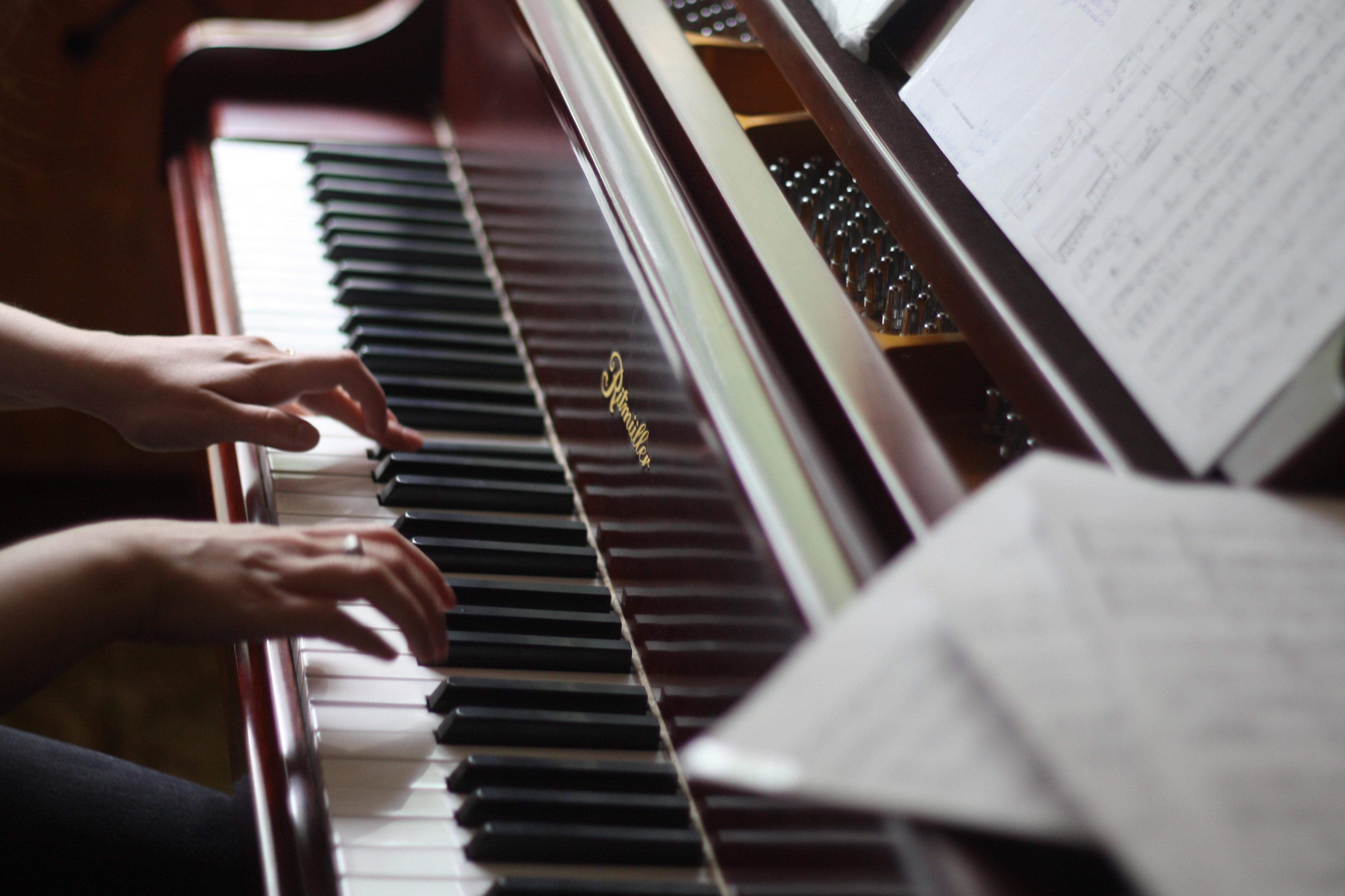 The everyday extraordinariness of musicians