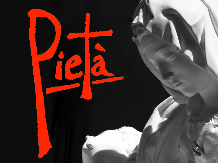 Pietà by Richard Blackford – a Stabat Mater for our troubled times