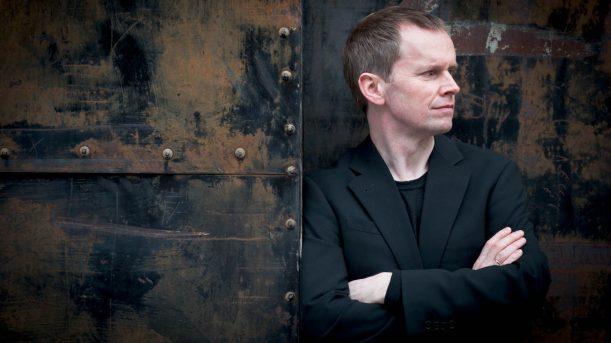 Steven Osborne, London 30 May 2013