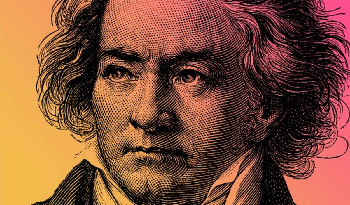 A weekend of Beethoven in West London