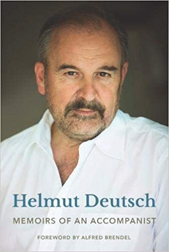 Helmut Deutsch memoirs jacket image