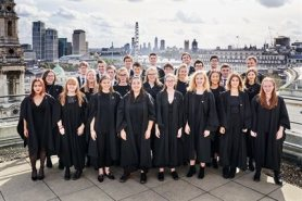 Choir of King's College London