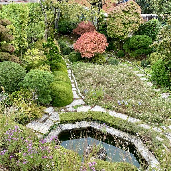 Ravel Garden